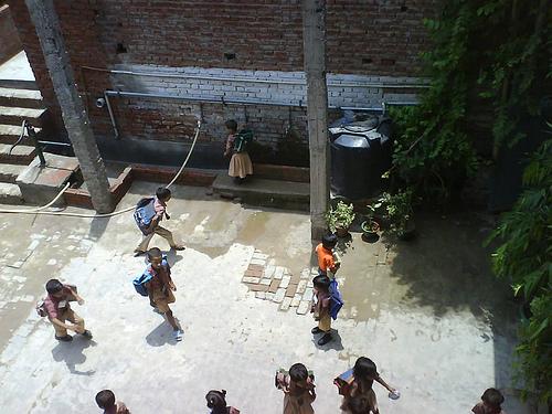 Pratap school