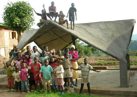 shelter.jpg & Constructing low-cost water tanks with ferrocement - Akvo Foundation memphite.com