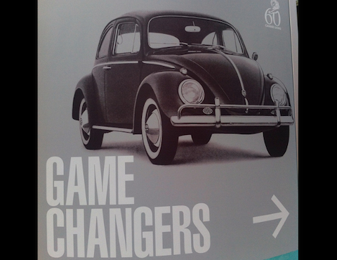 VW beetle pic Frodo Cannes blog